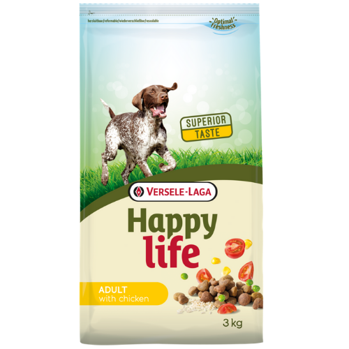 animazoo_happy-life-adulte-poulet
